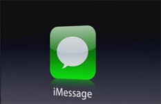 Imessage para iOS y Mountain Lion