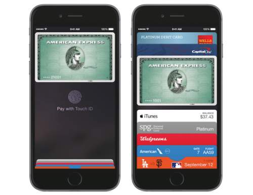 Apple se une al grupo GlobalPlatform de cara al lanzamiento de Apple Pay